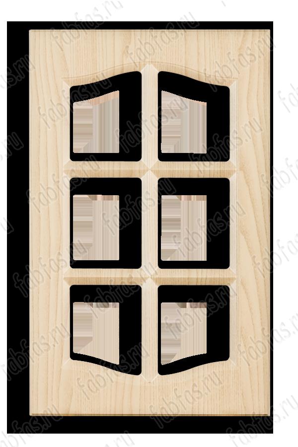 Фасады Optima Виктория 2