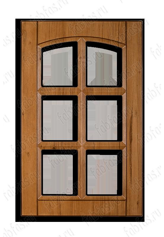 Премиум фасады Бристоль